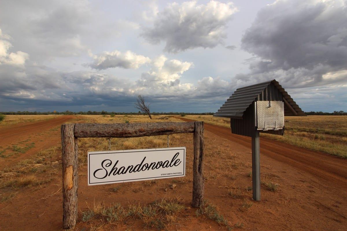 Welcome To Shandonvale