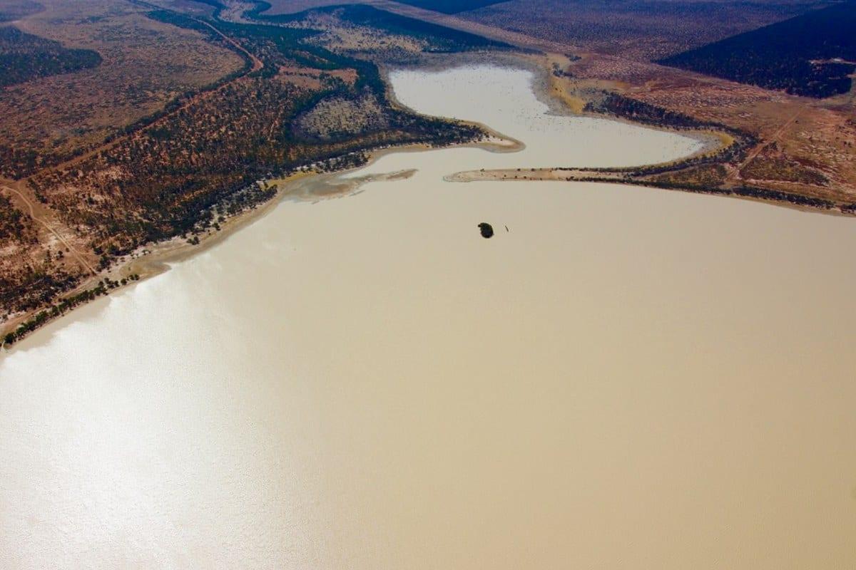 1200 Lake Dunn