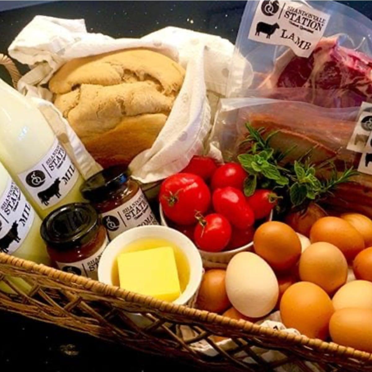 breakfast basket 1200